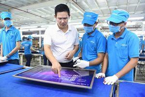 Nhập nhèm hàng 'Made in Việt Nam' đến bao giờ?