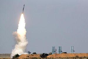 Siêu vũ khí Nga 'khạc lửa' ở chiến trường Syria, siêu cường Mỹ cũng phải kiêng nể?