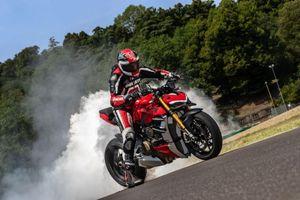 Ducati Streefighter V4- Môtô đẹp nhất tại triển lãm EICMA 2019