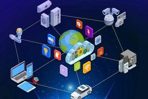 Hiện thực hóa IoT thông qua hạ tầng và các nền tảng thông minh của VNPT