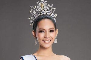 Nhan sắc tân Hoa hậu Quốc tế 2019