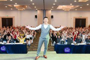 CEO Đặng Xuân Lộc - người truyền lửa của hàng ngàn học viên trẻ
