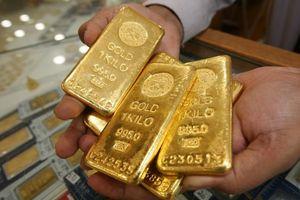 Giá vàng hôm nay 13/11: Vàng tiếp tục lao dốc, quay về sát mốc 41 triệu đồng/lượng