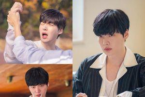 Ahn Jae Hyun ám ảnh tâm lý khi sánh đôi với 'tiểu tam tin đồn' hậu ly hôn Goo Hye Sun