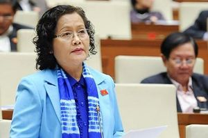 Sẽ chất vấn Thủ tướng, Chủ tịch Quốc hội: Người dân phải chịu 'sự cố' ô nhiễm không khí đến khi nào?