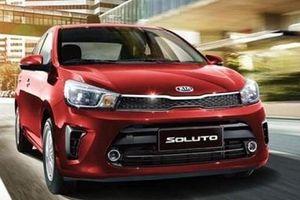 Thị trường ô tô Việt: Cập nhật bảng giá xe Kia mới nhất tháng 11/2019