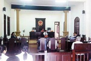 VKSND tỉnh Quảng Bình phối hợp tổ chức thành công 02 phiên tòa rút kinh nghiệm