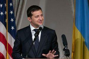Giải tán Rada và chính phủ Ukraine bởi 3 sai lầm của Tổng thống Zelensky?