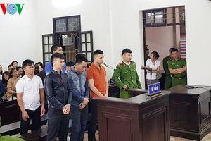 Khá 'Bảnh' lĩnh án 10 năm 6 tháng tù vì tội Đánh bạc và Tổ chức đánh bạc