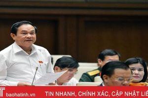 Đại biểu Quốc hội Hà Tĩnh: Đầu tư thiết bị phòng cháy chữa cháy cần đồng bộ, hiện đại!