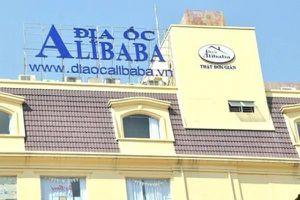 Sớm xét xử vụ Địa ốc Alibaba lừa đảo để thu hồi tài sản