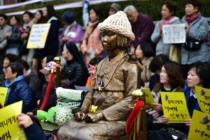 Hàn Quốc bắt đầu xét xử vụ kiện liên quan 'phụ nữ mua vui'' thời chiến