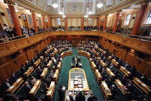 Quốc hội New Zealand ủng hộ dự luật về cái chết nhân đạo