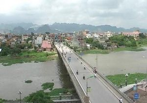 Hà Nam: Bứt phá trong xây dựng nông thôn mới