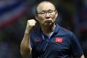 HLV Park Hang Seo chốt danh sách đội tuyển Việt Nam đấu UAE, Thái Lan