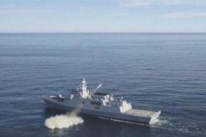Thổ Nhĩ Kỳ thử tên lửa chống hạm nội địa, quyết 'dứt tình' với Mỹ?
