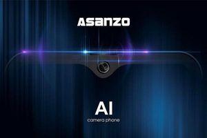 Asanzo ra mắt smartphone có camera hỗ trợ trí tuệ nhân tạo, giá dưới 4 triệu đồng