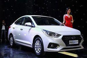 Hyundai Accent vượt mặt xe giá rẻ Grand i10, người dùng 'sửng sốt'