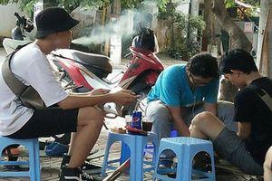 Hút một điếu thuốc lá có thể giảm hơn 5 phút tuổi thọ