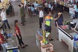 Lãnh đạo Thái Nguyên chỉ đạo xử nghiêm Thượng úy CA tát nhân viên bán hàng