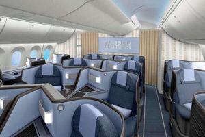 Trải nghiệm 'thượng đế': Hạng Thương gia Bamboo Airways sắp tới có gì?