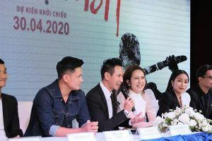 Vợ chồng Lý Hải - Minh Hà mời đạo diễn Hàn Quốc làm cố vấn hành động cho bom tấn 'Lật Mặt 5'
