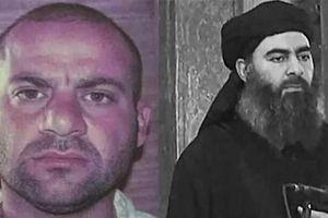 Mỹ đang săn đuổi thủ lĩnh mới của IS