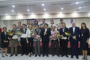 11 hiệp hội doanh nghiệp ký cam kết kinh doanh liêm chính
