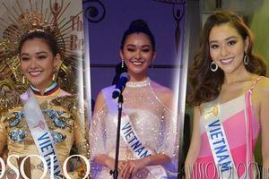 Tường San: 'Tôi hạnh phúc với thành tích Top 8, bật khóc vì chiến thắng của bạn thân Thái Lan'