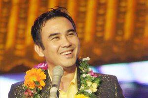 Sau mong muốn rút lui khỏi showbiz Việt, MC Quyền Linh bất ngờ lên chức Phó chủ tịch