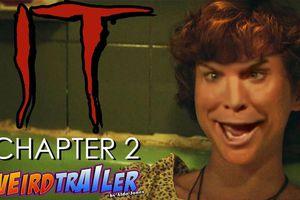'It Chapter Two': Trailer phiên bản dị hợm, không thể 'nhây' hơn