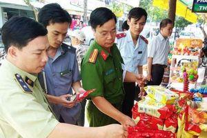 Hà Nội triển khai thanh tra chuyên ngành an toàn thực phẩm tại 30 quận, huyện