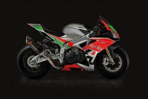 Top 5 siêu mô tô đắt nhất thế giới, rẻ nhất cũng 'sương sương' bằng cả gia tài