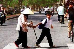 Ngày Thế giới tử tế nghĩ về người Việt tử tế