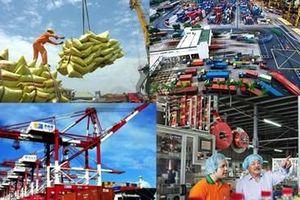 Thực tiễn phát triển kinh tế thị trường định hướng XHCN ở nước ta