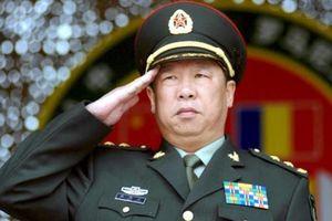 Tướng quân đội Trung Quốc tới Australia dự đối thoại chiến lược 2 nước