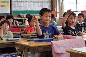 600 triệu trẻ em đến trường đang không được học những điều cơ bản