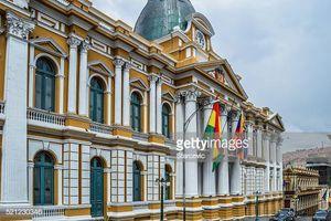 Bolivia có Tổng thống tạm quyền, đất nước vẫn phân cực sâu sắc