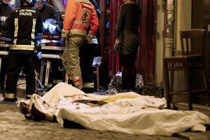 Pháp kỷ niệm 4 năm ngày khủng bố đẫm máu ở Paris