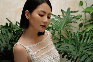 Chuyện showbiz: Ngọc Lan phớt lờ ồn ào Thanh Bình nắm tay gái lạ