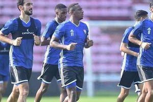 Báo UAE giải thích tại sao trận đấu với tuyển Việt Nam mang tính 'sống còn'