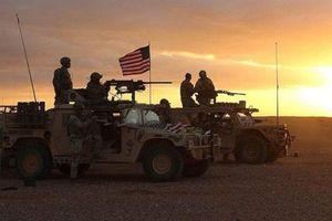 Quân đội Mỹ sẽ mất 1 tuần nữa để rút khỏi Kobane ở Syria