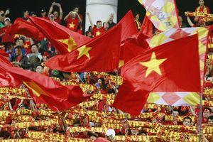 Vòng loại World Cup 2022 Việt Nam - UAE 1-0: Tuyển Việt Nam vươn lên đầu bảng