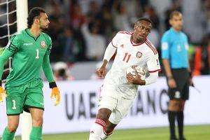 UAE sẽ tung 9 cầu thủ U-23 đấu với tuyển Việt Nam?