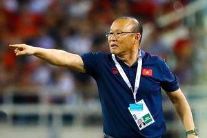 Đài Hàn Quốc phát trực tiếp trận tuyển Việt Nam đấu UAE