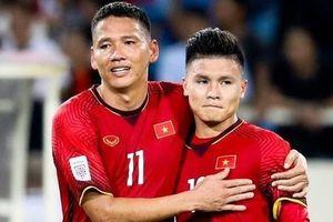 'Đây là thế hệ tuyển Việt Nam hay nhất mọi thời'