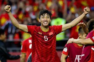 CLB Chelsea gửi lời chúc tuyển Việt Nam trước trận gặp UAE
