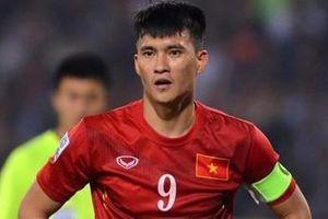 3 tuyển thủ Việt Nam từng ghi bàn vào lưới UAE đã giải nghệ