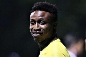 Sumareh sút quyết đoán, nâng tỷ số lên 2-1 cho Malaysia