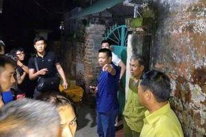 Thái Bình: Kinh hoàng chồng giết vợ rồi đốt xác phi tang